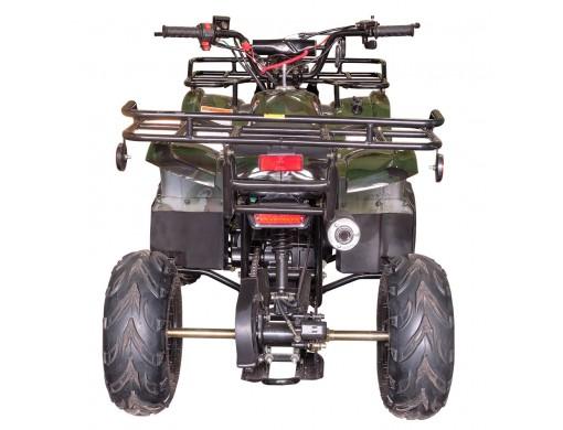 Квадроцикл SP110-3 camo