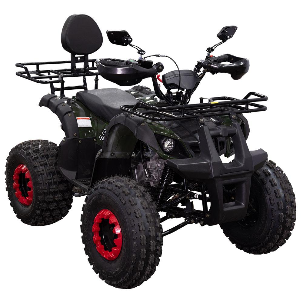 Купить Квадроцикл SP125-5 camo