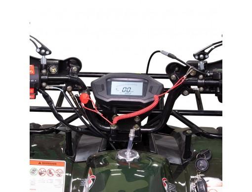 Квадроцикл SP125-5 camo