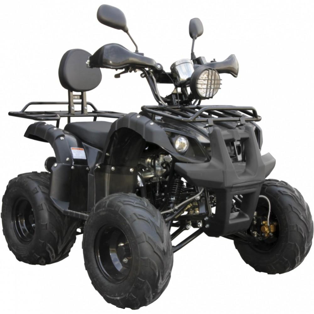 Купить Квадроцикл SP125-5