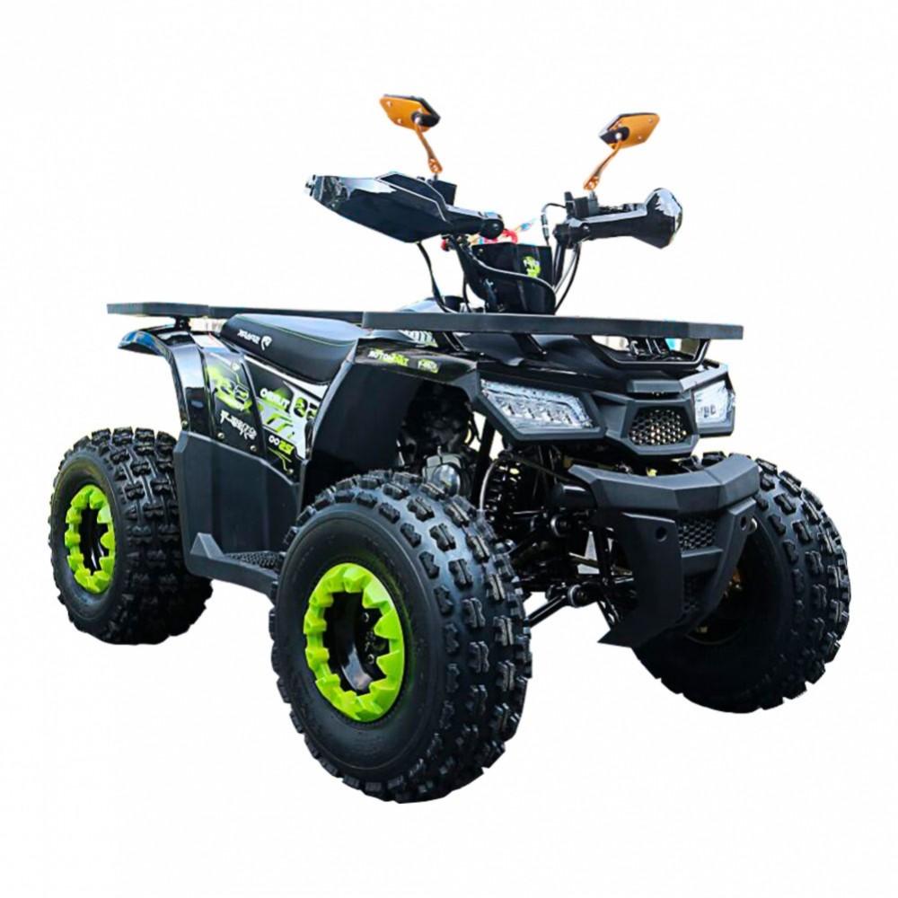 Купить Квадроцикл SP125-7