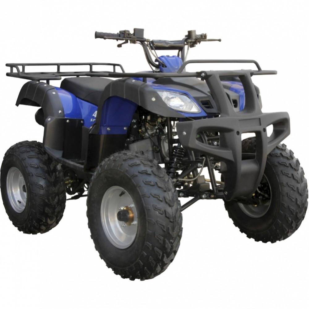 Купить Квадроцикл SP150-4