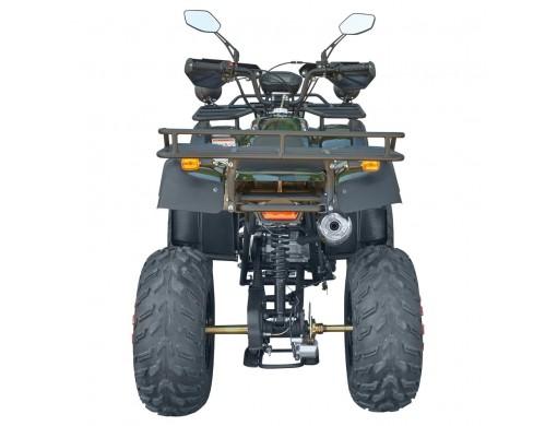 Квадроцикл SP250-4 camo