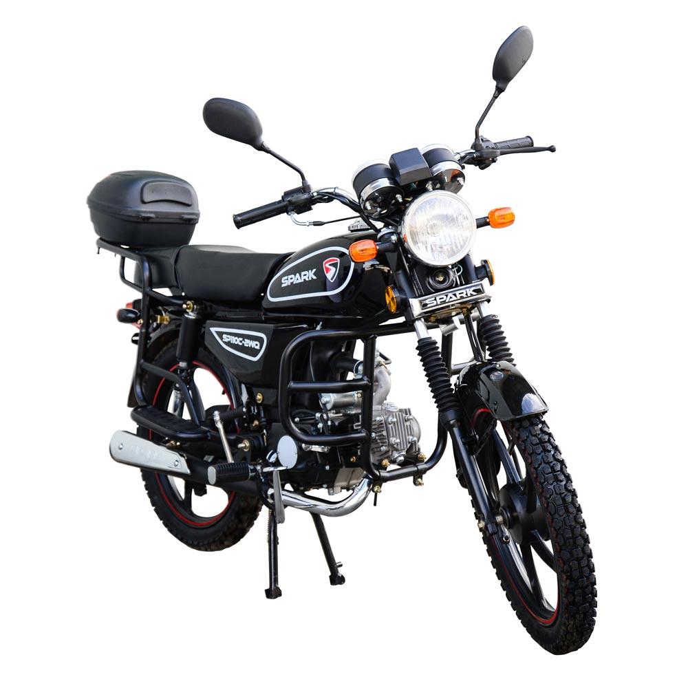 Купить Мотоцикл SP110C-2WQ