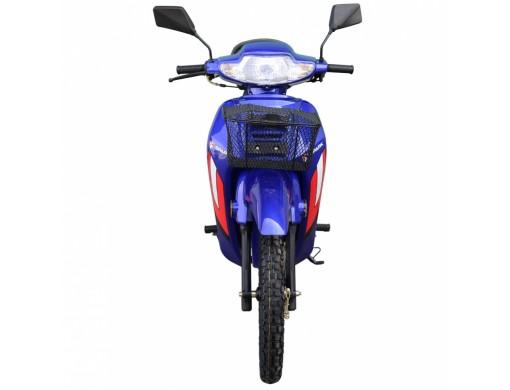 Мотоцикл SP110C-3C