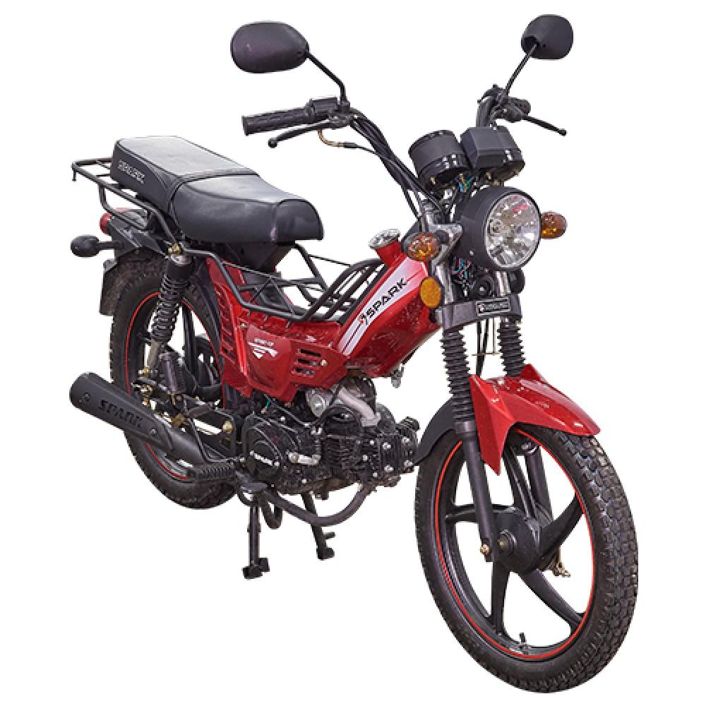 Купить Мотоцикл SPARK SP125C-1CF