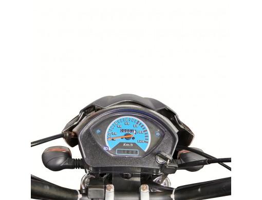 Мотоцикл SPARK SP125C-1CFN