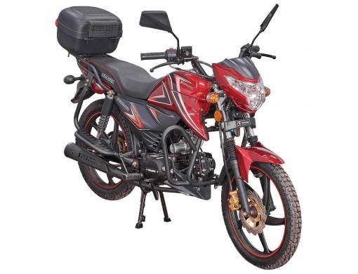 Мотоцикл SPARK SP125C-2CD