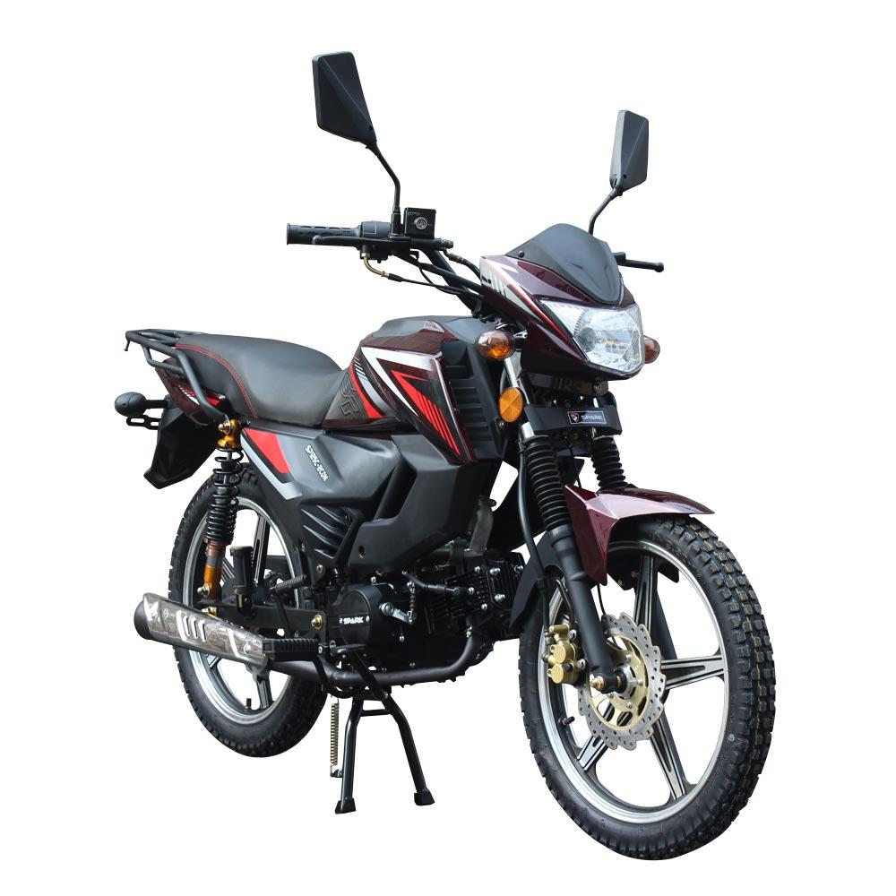 Купить Мотоцикл SPARK SP125C-2CDN