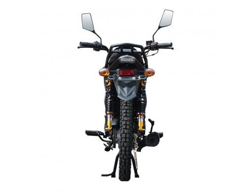 Мотоцикл SPARK SP125C-2CDN