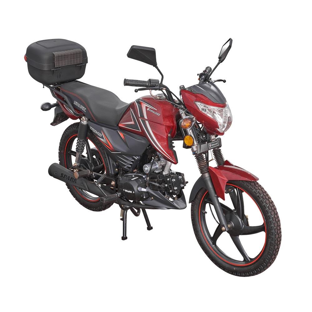 Купить Мотоцикл SPARK SP125C-2CF