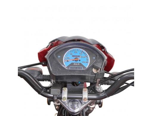 Мотоцикл SPARK SP125C-2CF
