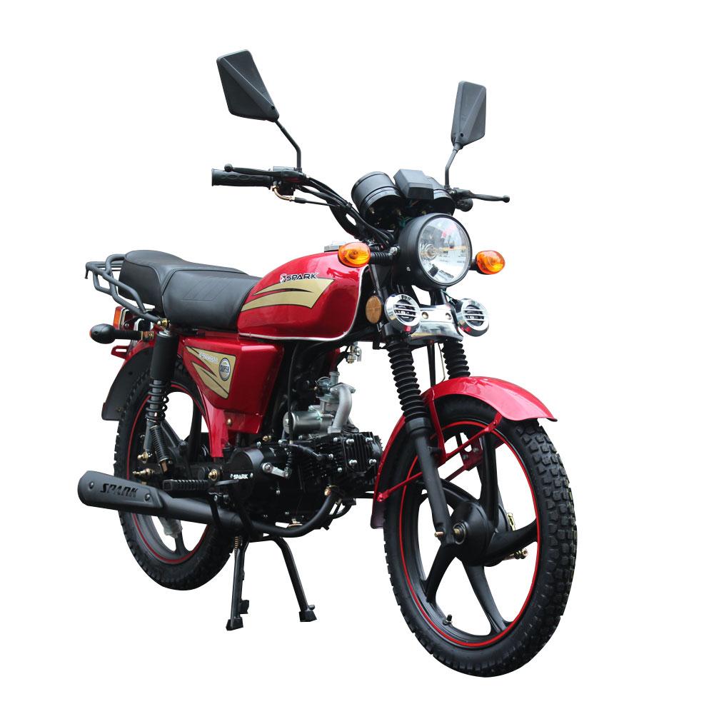 Купить Мотоцикл SPARK SP125C-2CFOL