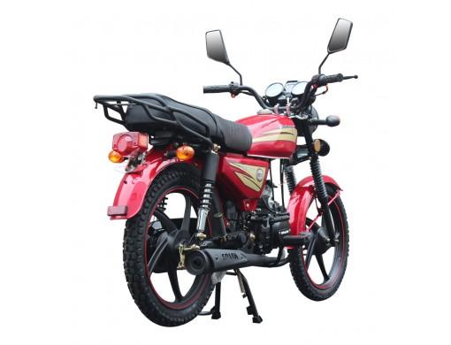 Мотоцикл SPARK SP125C-2CFOL