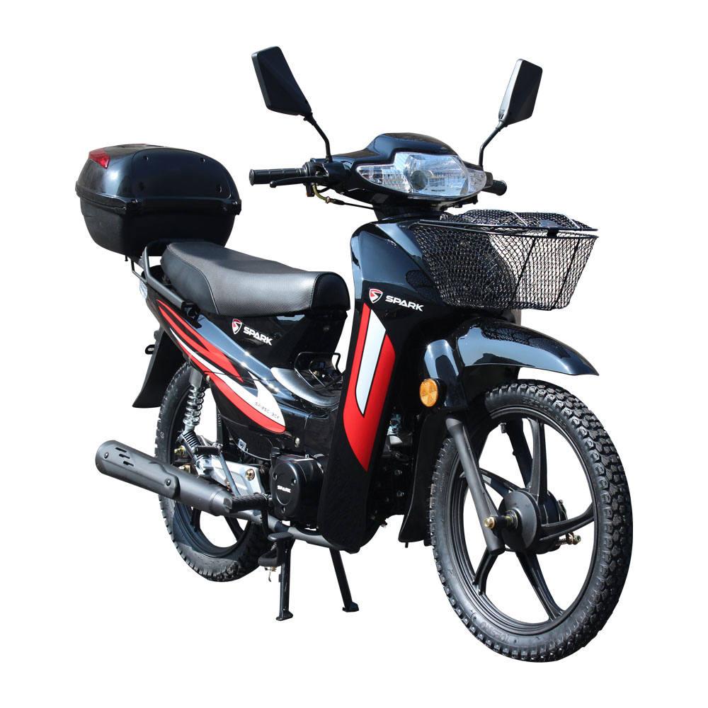Купить Мотоцикл SPARK SP125C-3CF