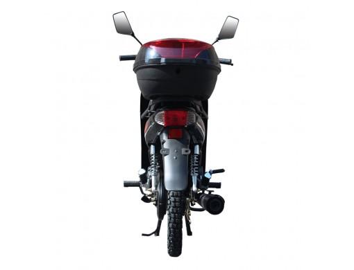 Мотоцикл SPARK SP125C-3CF