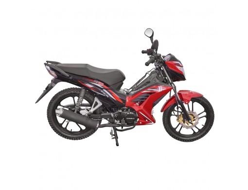 Мотоцикл SPARK SP125C-3WQ