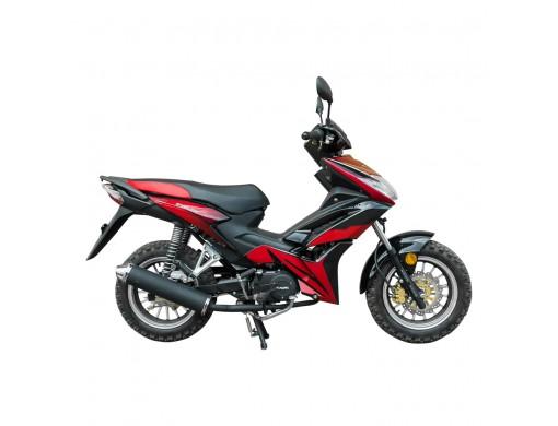 Мотоцикл SP125C-4WQ