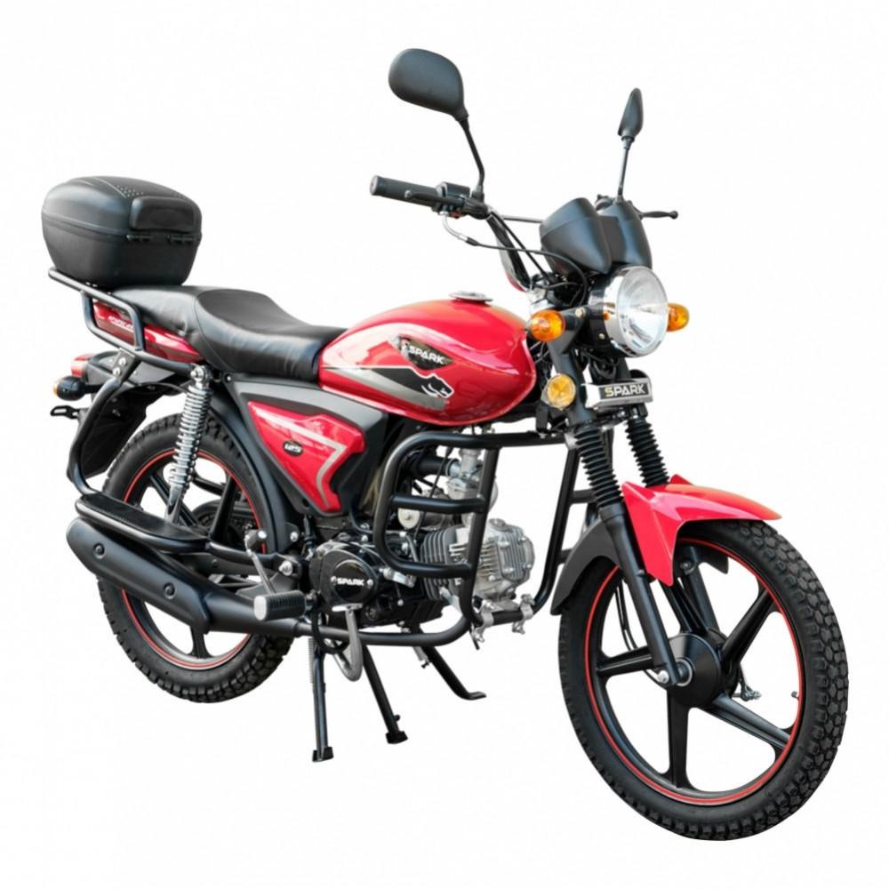 Купить Мотоцикл SP125C-2XWQ