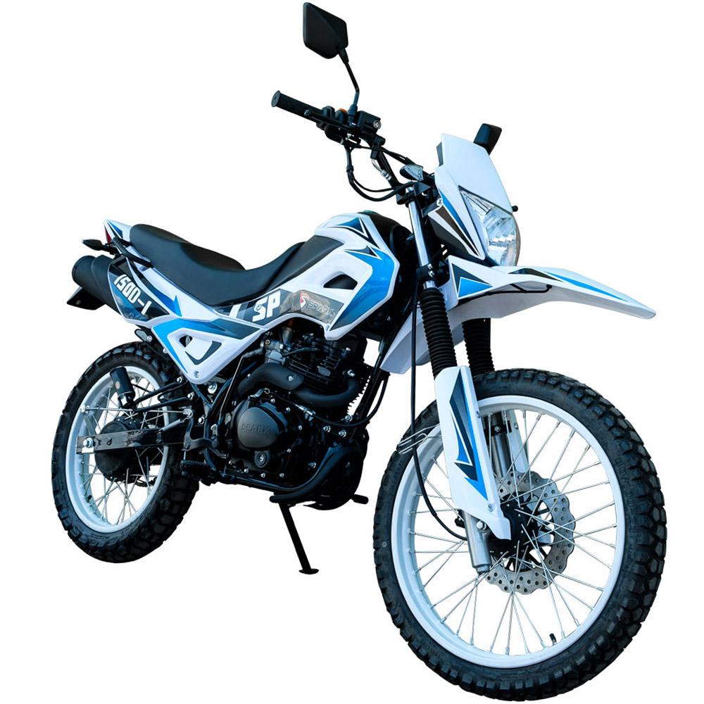 Купить Мотоцикл SP150D-1