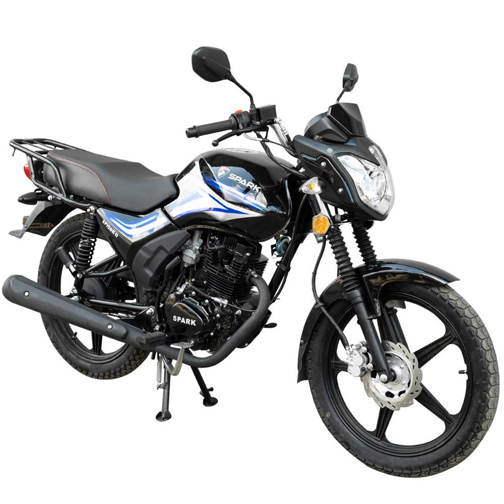 Купить Мотоцикл SP150R-11