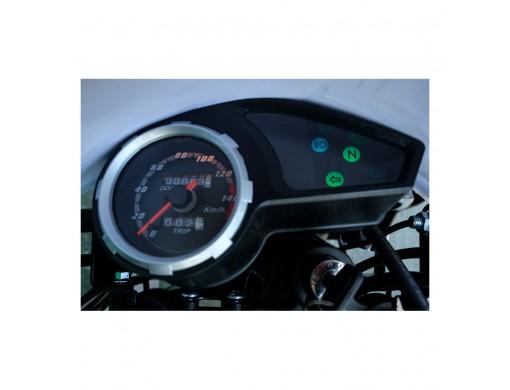 Мотоцикл SP200D-1