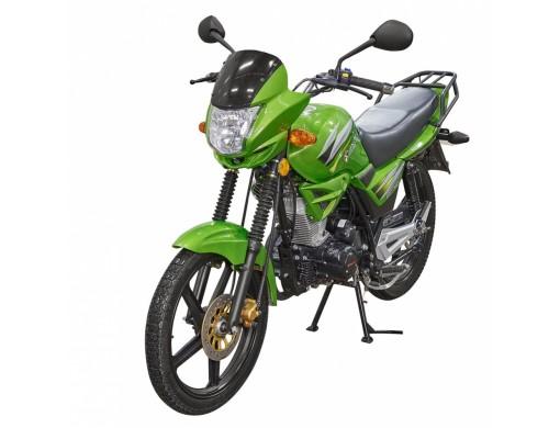 Мотоцикл SP200R-25B