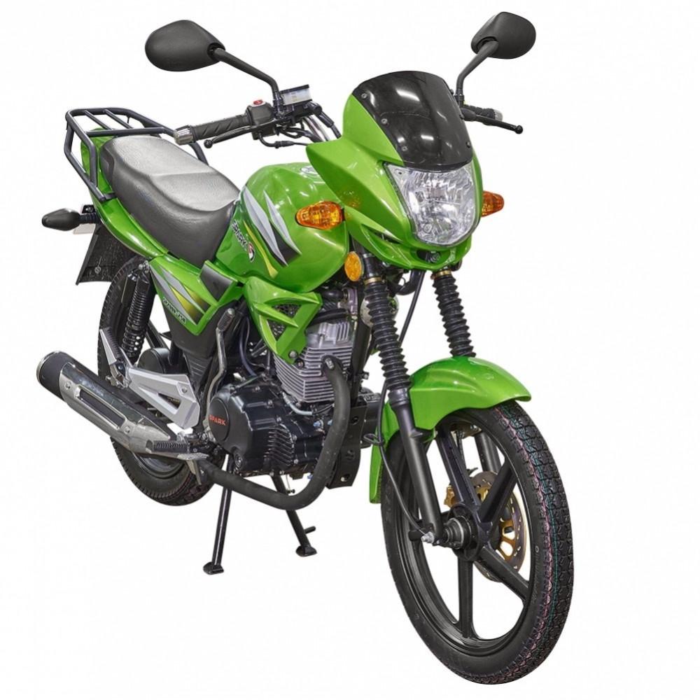 Купить Мотоцикл SP200R-25B