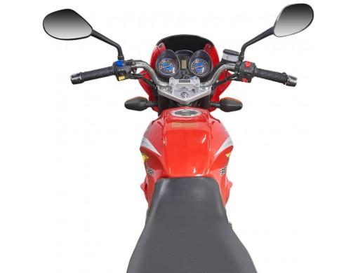 Мотоцикл SP200R-25I