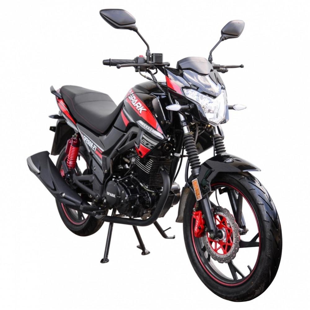 Купить Мотоцикл SP200R-27