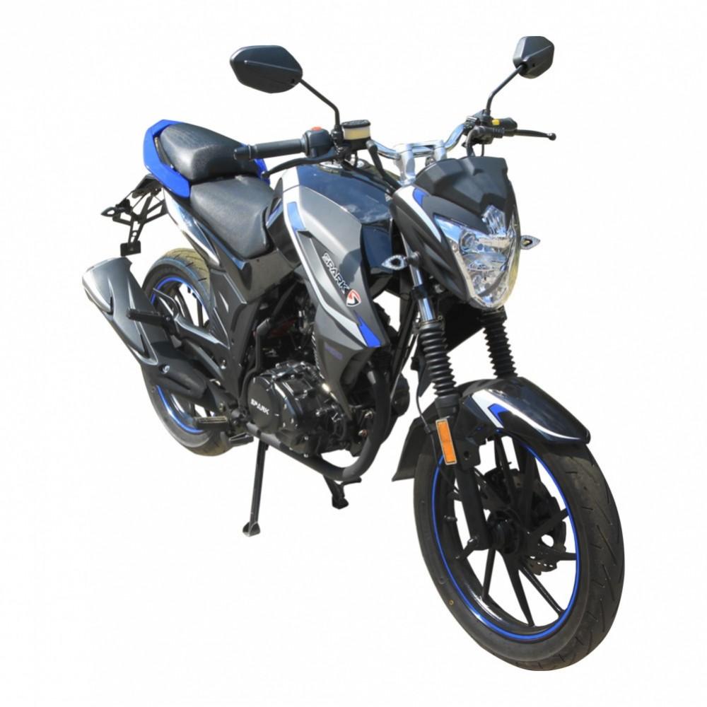 Купить Мотоцикл SP200R-28