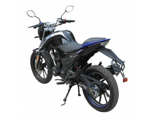 Мотоцикл SP200R-28