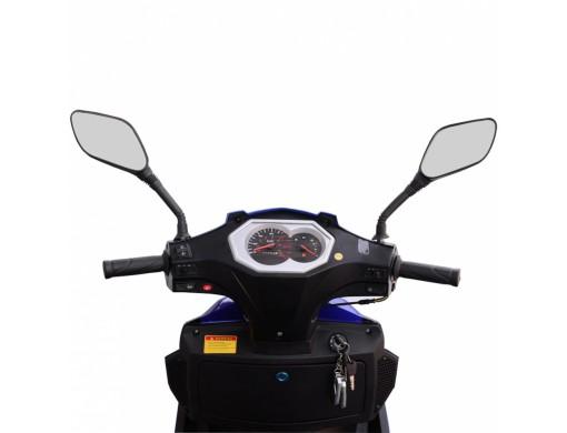 Моторолер SP150S-17B