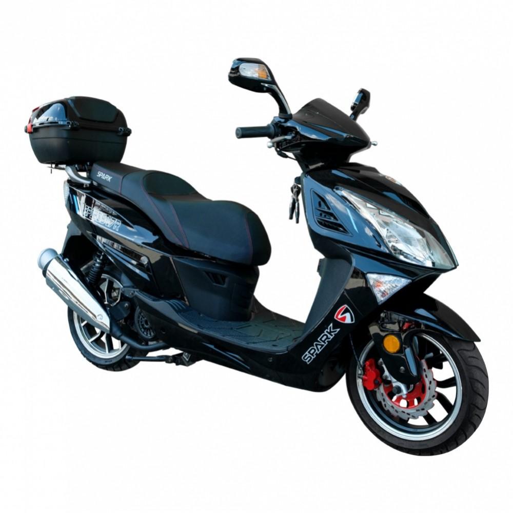 Купить Моторолер SP150S-17R