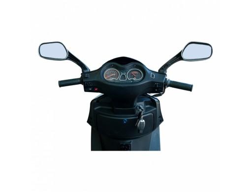 Моторолер SP150S-17R