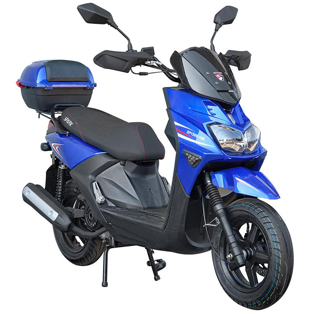 Купить Моторолер SP150S-19B