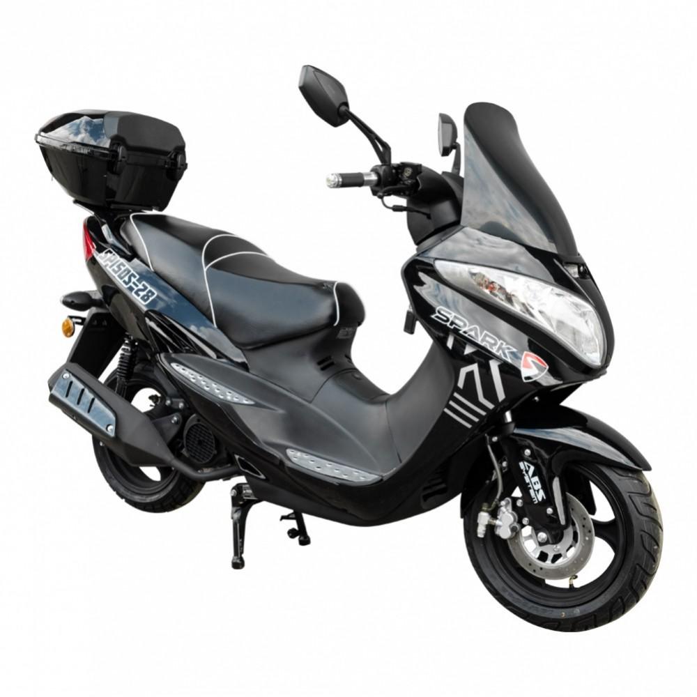 Купить Моторолер SP150S-28