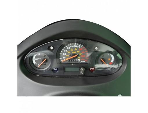 Моторолер SP150S-28