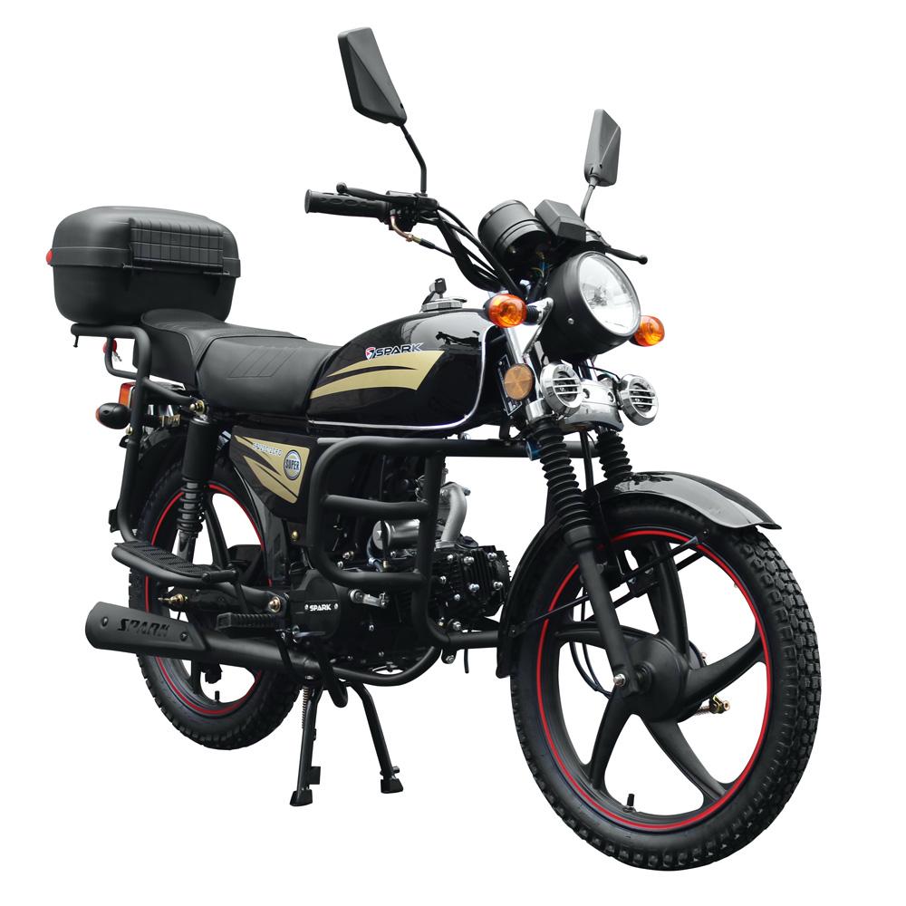 Купить Мотоцикл SPARK SP125C-2CFO
