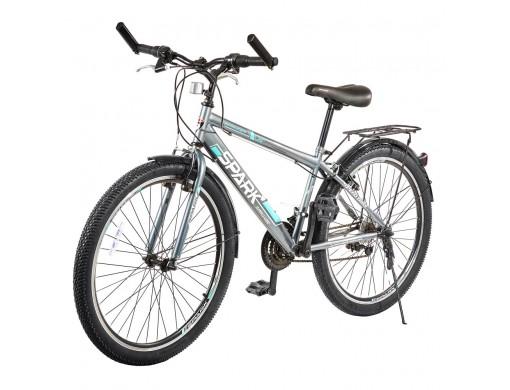 Велосипед SPARK INTRUDER 15 (колеса - 26'', стальная рама - 15'')