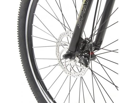 Велосипед SPARK FORESTER 17 (колеса - 26'', сталева рама - 17'')