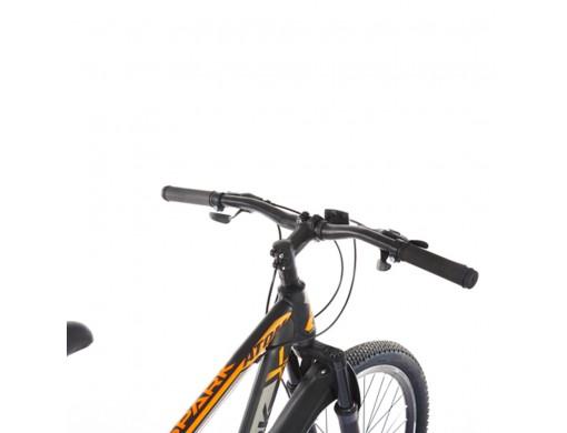 Велосипед SPARK ATOM 18 (колеса - 26'', сталева рама - 18'')