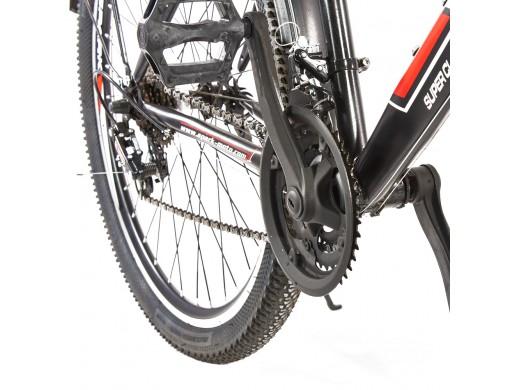 Велосипед SPARK INTRUDER 18 (колеса - 26'', стальная рама - 18'')