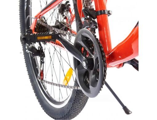 Велосипед SPARK BULLET 18 (колеса - 27,5'', сталева рама - 18'')