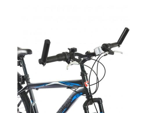 Велосипед SPARK FIRE 17 (колеса - 27,5'', сталева рама - 17'')