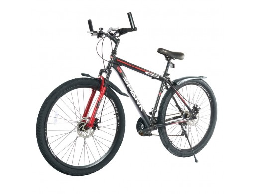 Велосипед SPARK FIGHTER 21 (колеса - 29'', сталева рама - 21'')