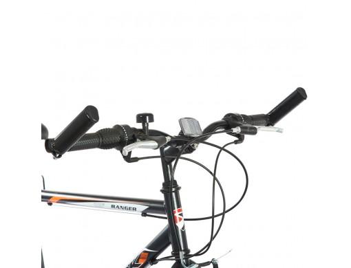 Велосипед SPARK RANGER 19 (колеса - 27,5'', сталева рама - 19'')