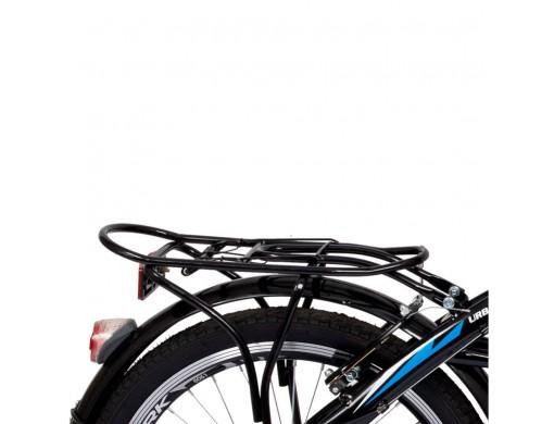 Велосипед SPARK FUZE (колеса - 20'', сталева рама - 10'')