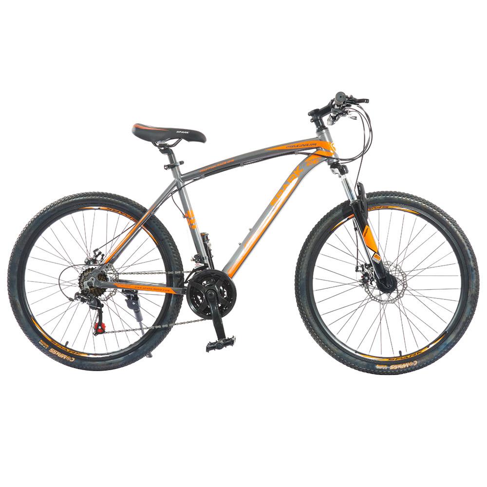 Купить  Велосипед SPARK MAGNUM 19 (колеса - 26'', алюмінієва рама - 19'')