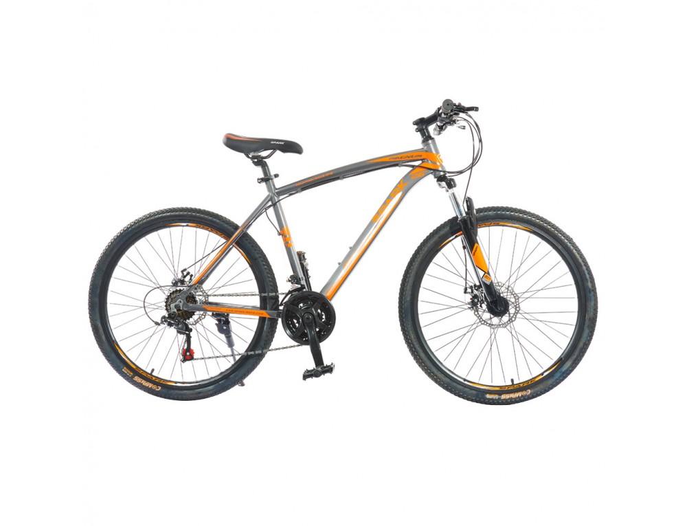 Велосипед SPARK MAGNUM 19 (колеса - 26'', алюмінієва рама - 19'')